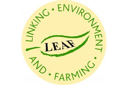 LEAF GLOBAL GAP certificació
